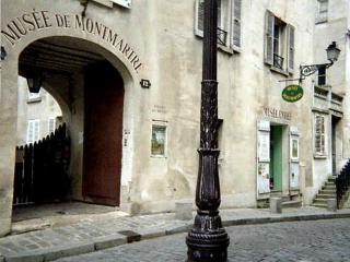 Muzeu montmartre