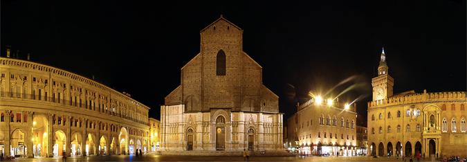 Bologna oras medieval
